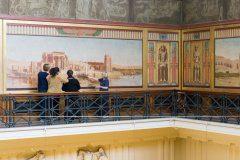 Harris-Egypt-Sumerian-Balcony