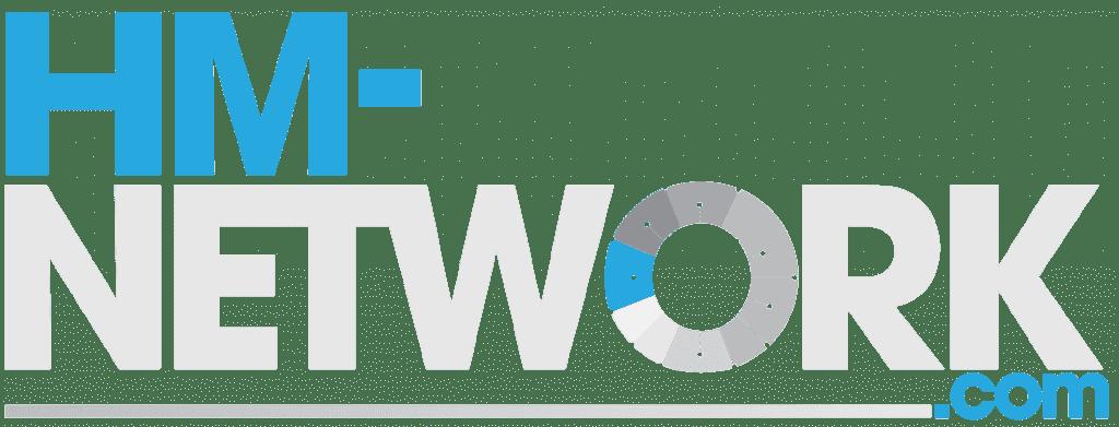 HM Network logo